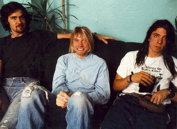 nirvana bleach download free