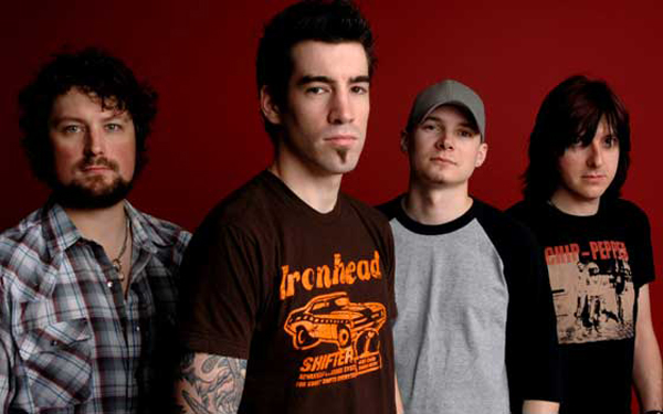 Theory of a Deadman Net Worth