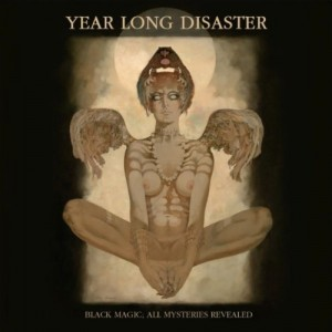 Year Long Disaster - Black Magic: All Mysteries Revealed