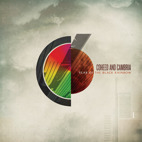 Coheed and Cambria Album Artwork