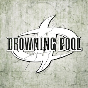 Drowning Pool Artwork
