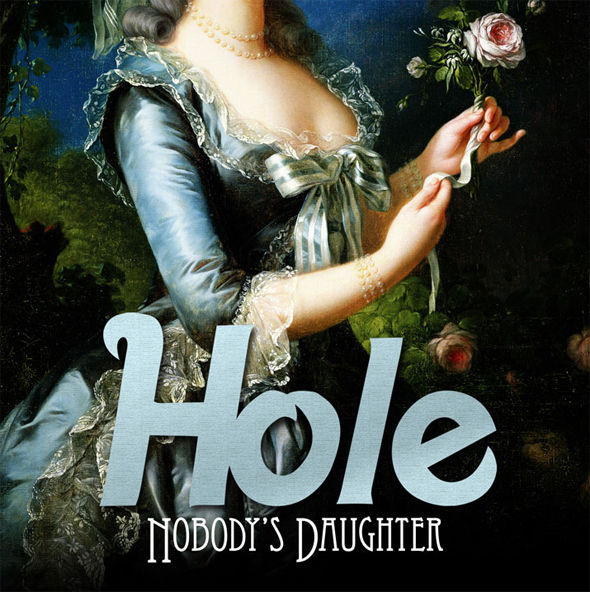 Hole Artwork Front