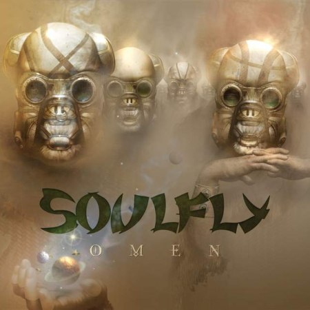 Soulfly - Omen Special Edition