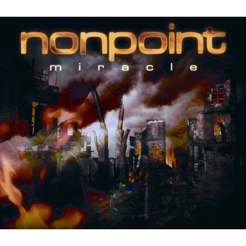 Nonpoint Miracle Artwork