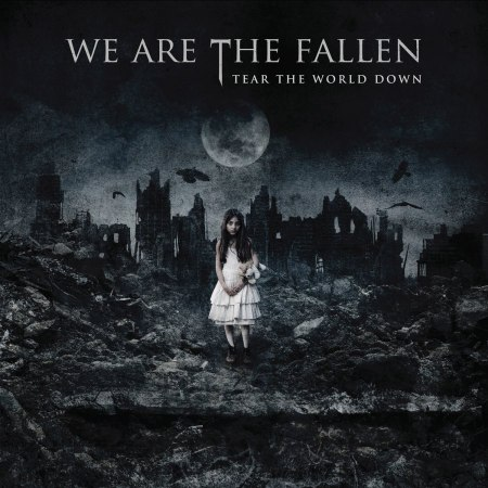 We Are The Fallen Artwork