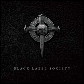 Black Label Society Order Of The Black Artwork