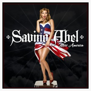 Saving Abel Miss America Artwork
