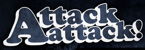 Image result for attack attack