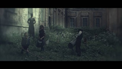 Behemoth Video Photo