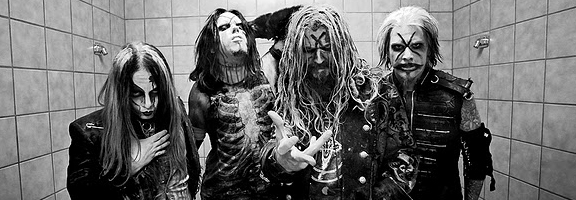 rob zombie to release new material  album in september