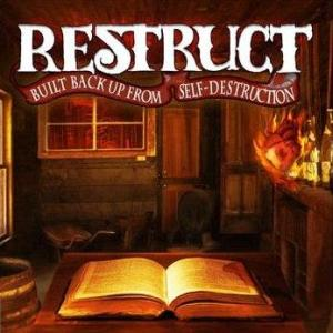 Restruct Built Back Up From Self-Destruction Artwork