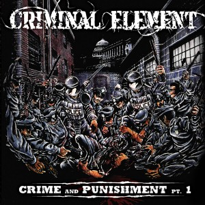Criminal Element Artwork