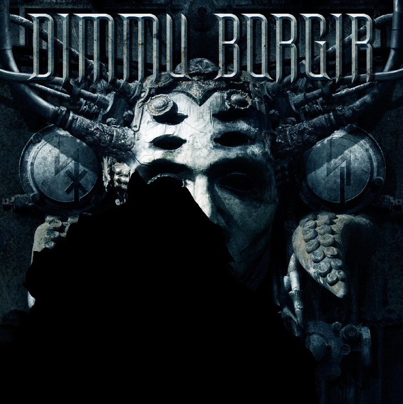 Dimmu Borgir Artwork Part 3
