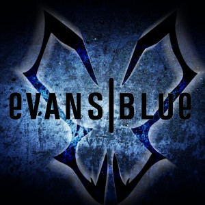 Evans Blue Evans Blue Artwork