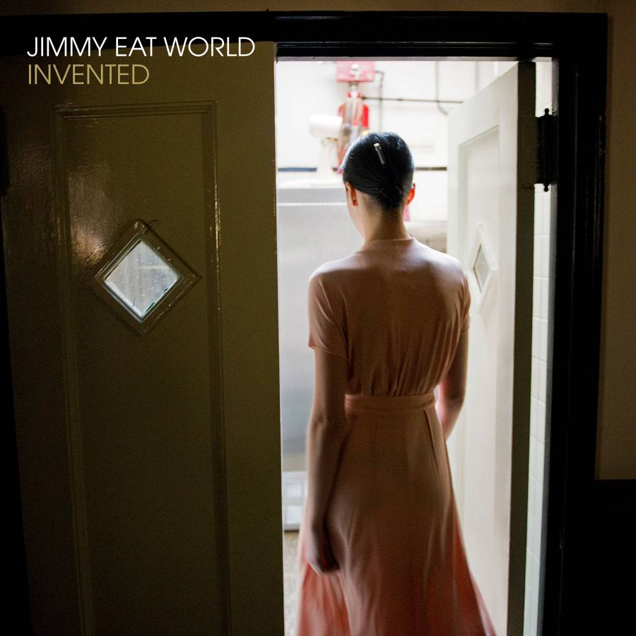 Jimmy Eat World Invented Artwork