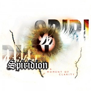 Spiridion A Moment Of Clarity Artwork