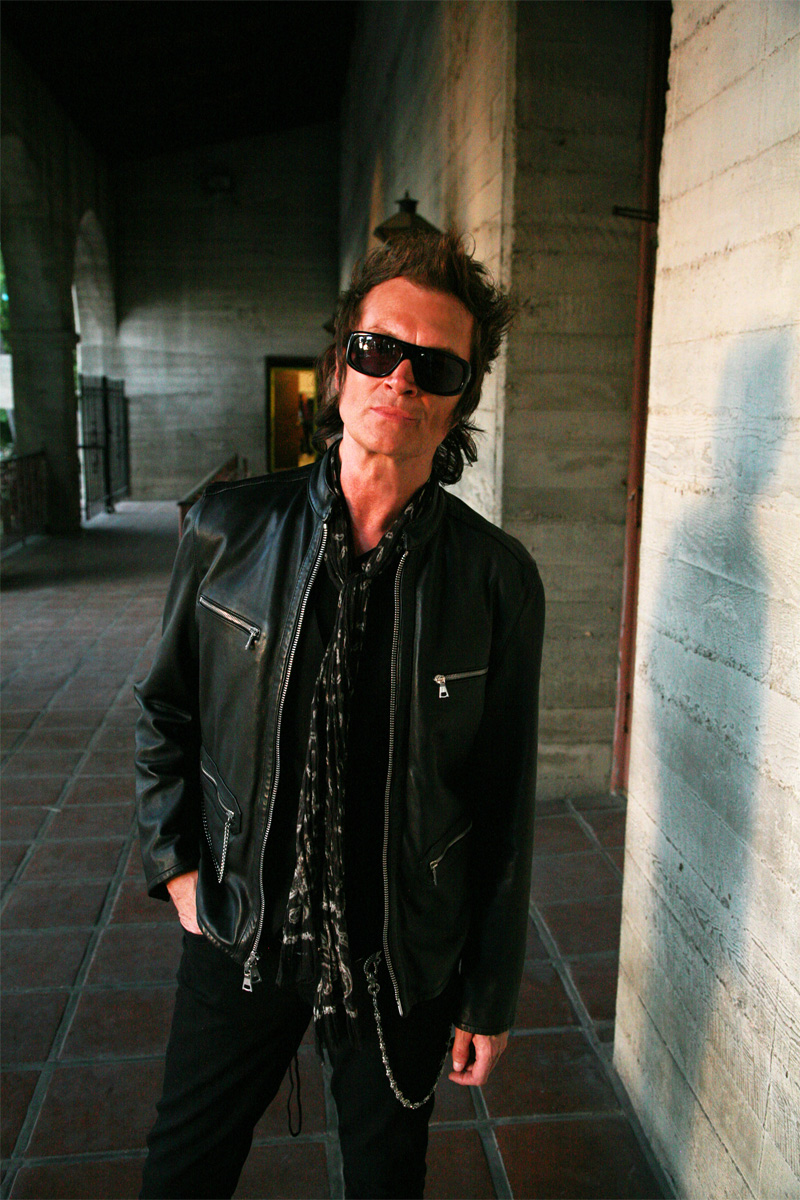 Glenn Hughes Black Country Communion