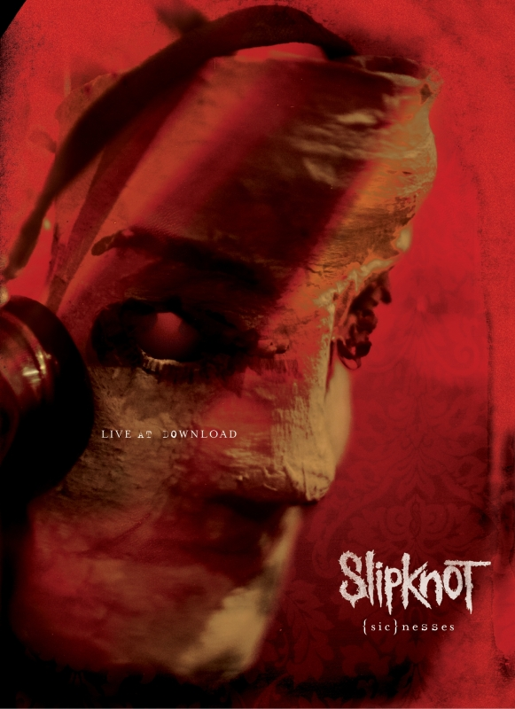 Slipknot (sic)nesses Artwork