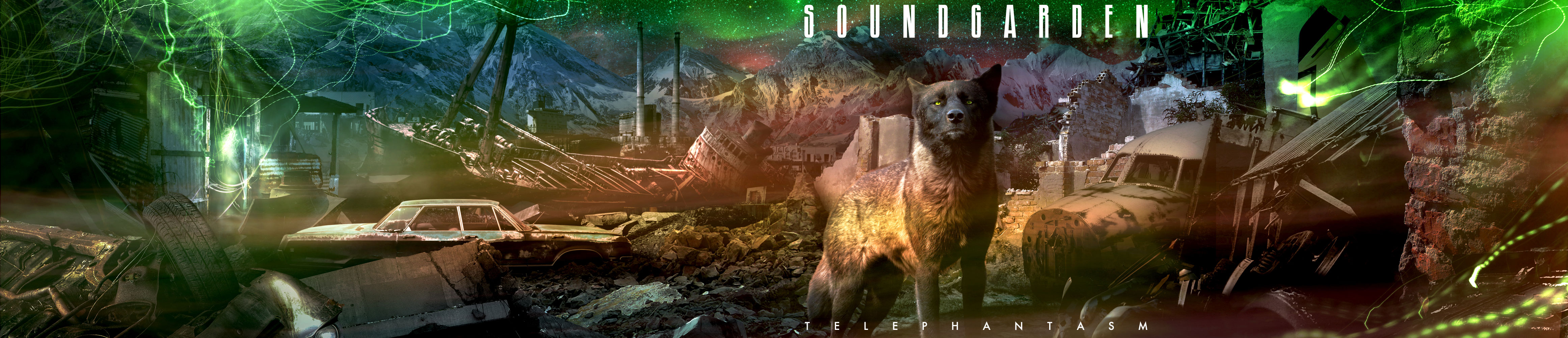 Soundgarden Reveal Telephantasm Artwork Espyrock