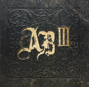 Alter Bridge AB 3 Artwork