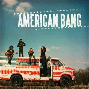 American Bang Artwork