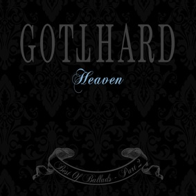 Gotthard Heaven cover