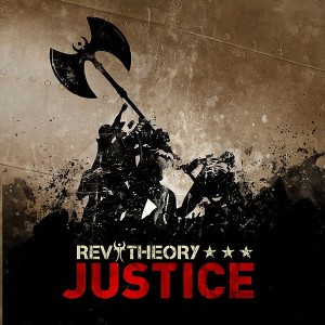 Rev Theory Justice Album Art