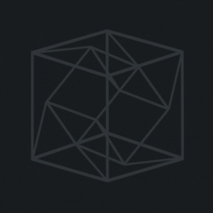 Tesseract One album cover
