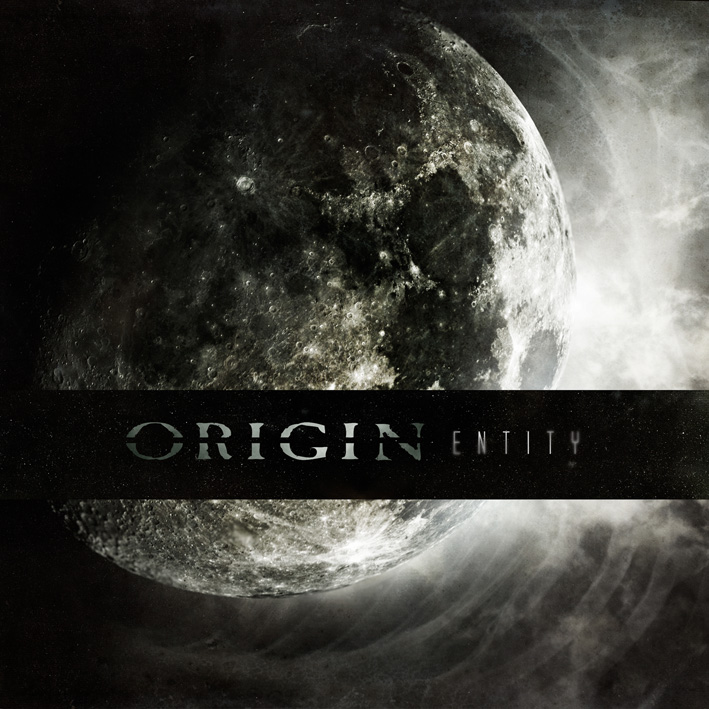Origin Entity Artwork