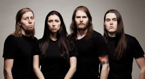 Unleash The Archers - band