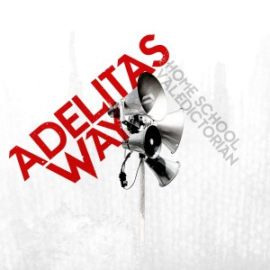Adelitas Way Home School Valedictorian Artwork