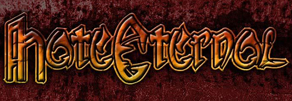 Hate Eternal logo