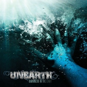 Unearth Darkness In The Light Artwork