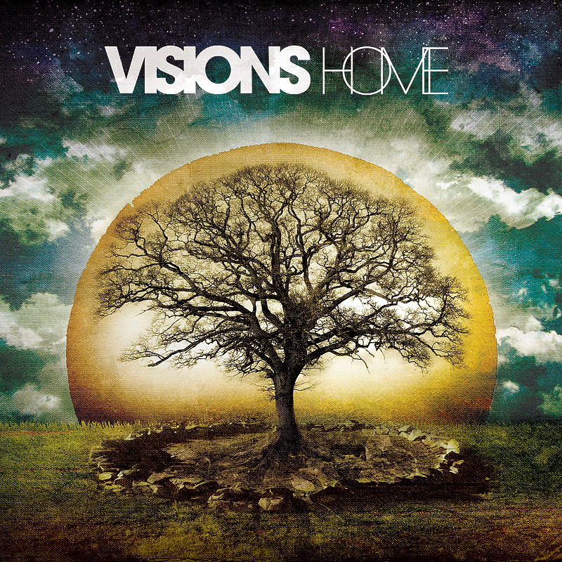 Visions Home Artwork