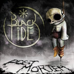 Black Tide Post Mortem Artwork