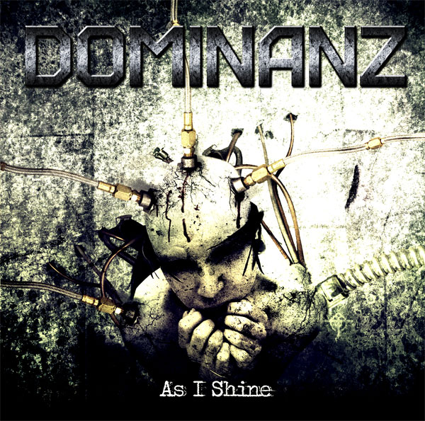 Dominanz As I Shine Artwork