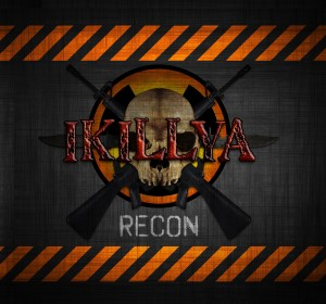 Ikillya Recon Cover