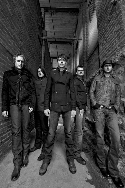 3 Doors Down Band Photo