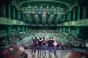 3 Doors Down Glasgow 17.06.11
