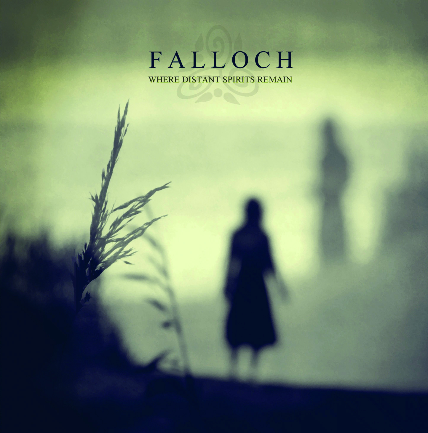 Falloch Where Distant Spirits Remain Artwork