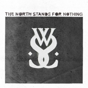 While She Sleeps The North Stands For Nothing Artwork