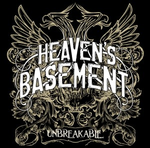 Heaven's Basement Unbreakable Artwork