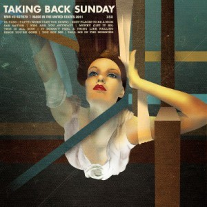 Taking Back Sunday Artwork