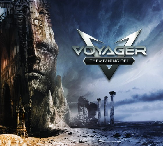 Voyager The Meaning Of I Artwork