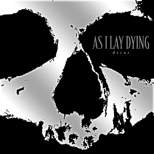 As I Lay Dying Decas Artwork