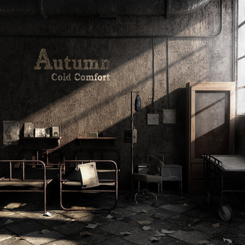 Autumn Cold Comfort Artwork