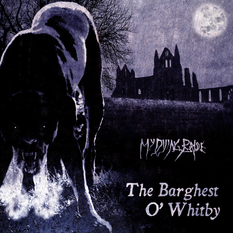 My Dying Bride The Barghest O Whitby Artwork