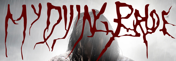 My Dying Bride To Release New Ep The Barghest O Whitby In