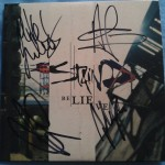 Staind Giveaway Competition