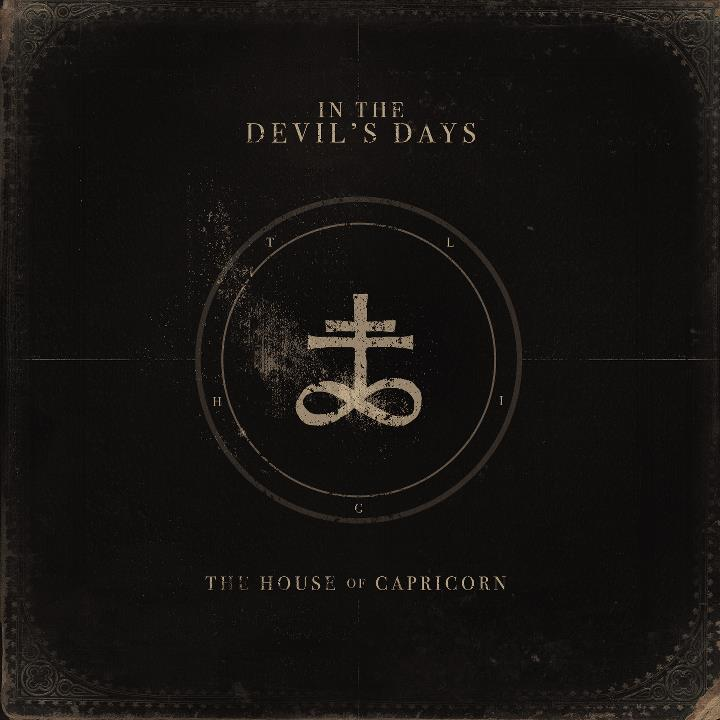 The House Of Capricorn In The Devils Days Artwork